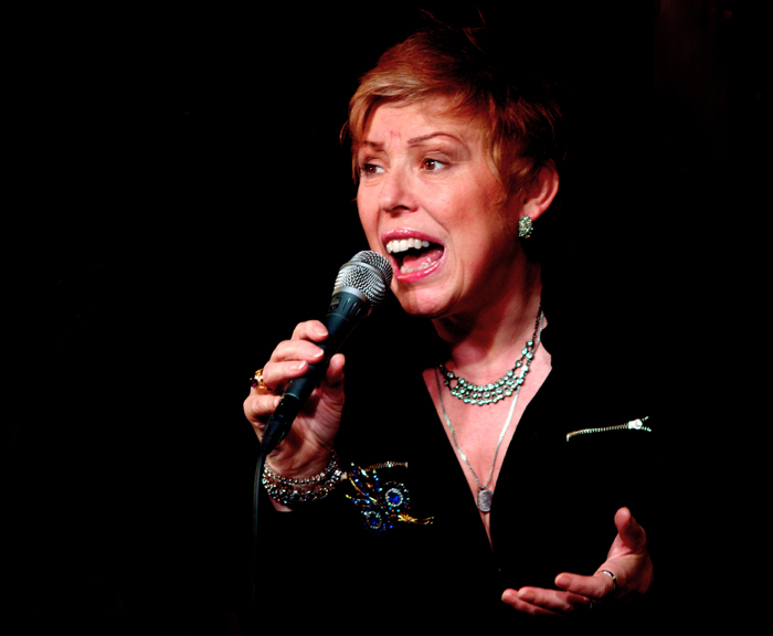 Barb Jungr 33399 Images of Jazz