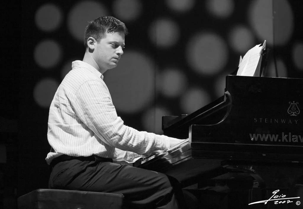 Adam Birbaum-2007