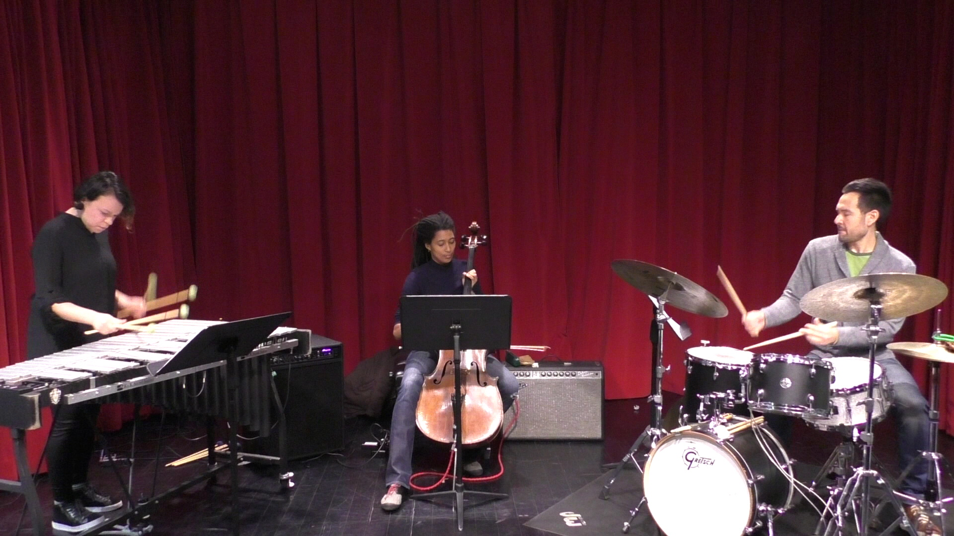 Live From New York: Wayne Escoffery, Mingus Big Band, Tomas Fujiwara, Mara Rosenbloom & The Ron Carter Big Band