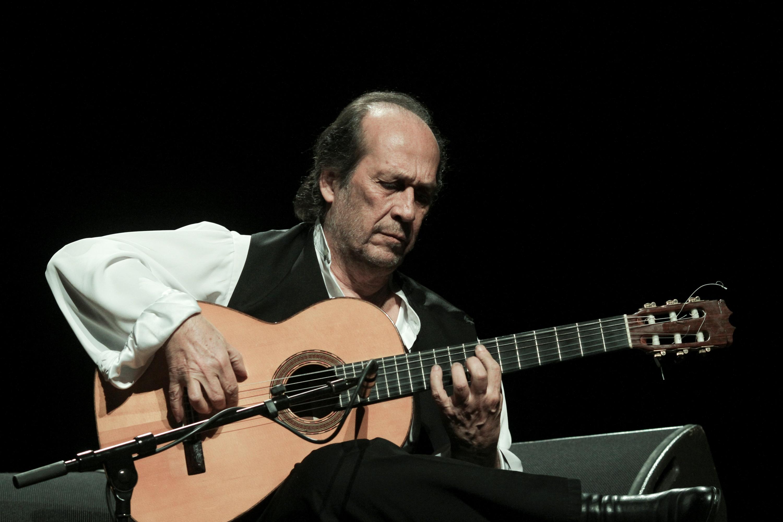 Paco de Lucia on Copenhagen Jazz Festival
