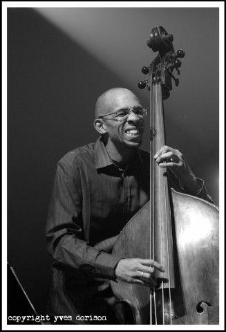 Darryl Hall