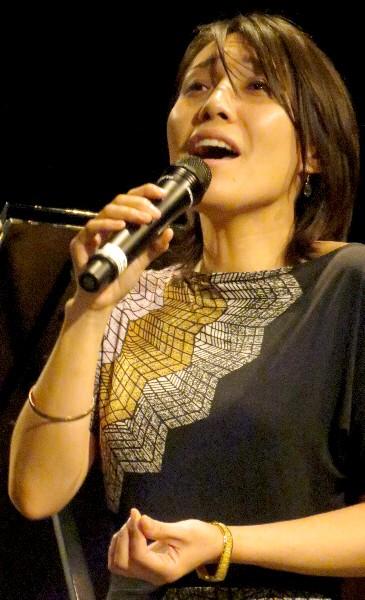 Nanami Morakawa with Jamie Ousley Trio, Norton Museum of Art, West Palm Beach, 2/2/12
