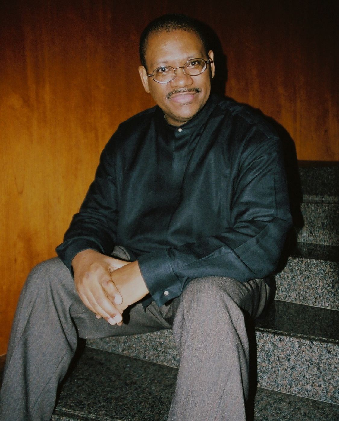 Jazz Vocalist Scotty Wright