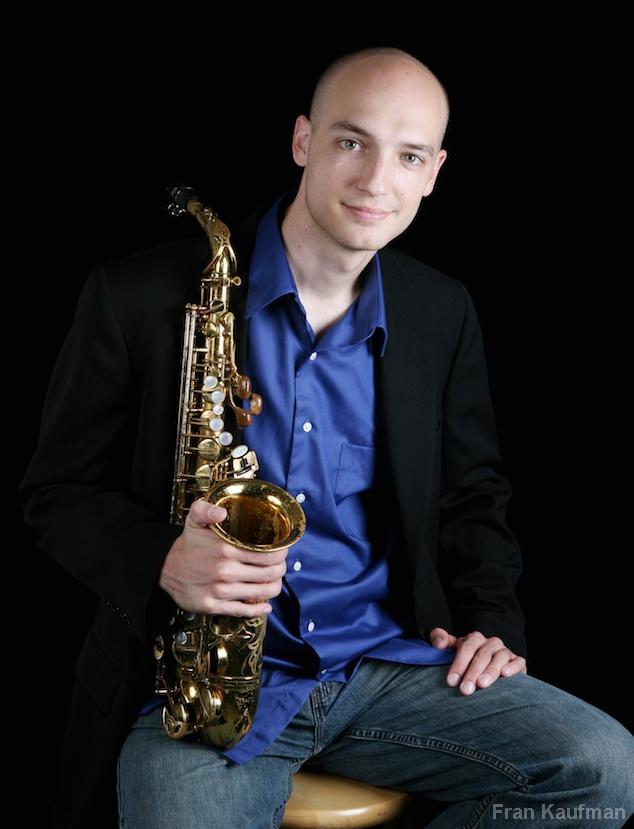 Matt Vashlishan