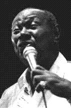 2003 Chicago Jazz Festival, Saturday: Freddy Cole