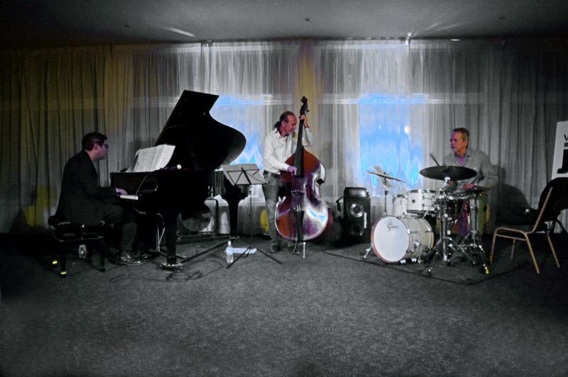 Barry Green Trio