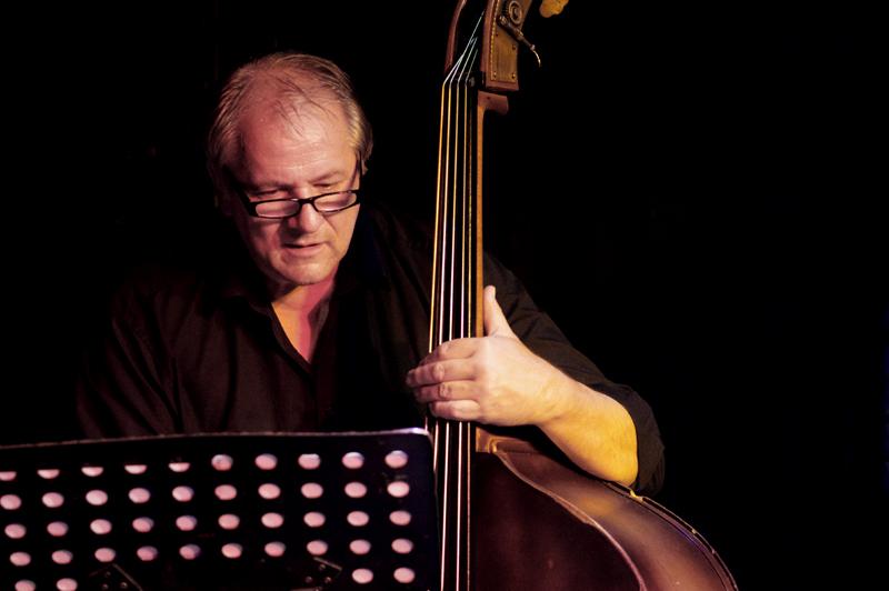 Pete Maxfield