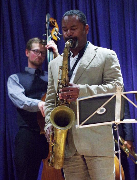 Denys Baptiste, Jay Phelps Quintet Tribute to Miles Davis