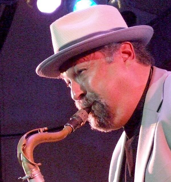 2006 Chicago Jazz Festival, Saturday: Joe Lovano Leading His Nonet