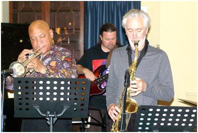 Harry Beckett, Chris Briscoe, Hastings 10.06