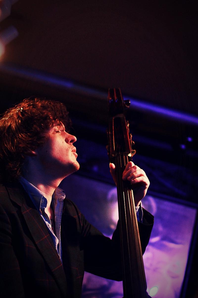 Spencer Murphy, Smalls Jazz Club