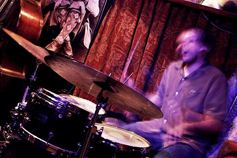Ari Hoenig, Smalls Jazz Club