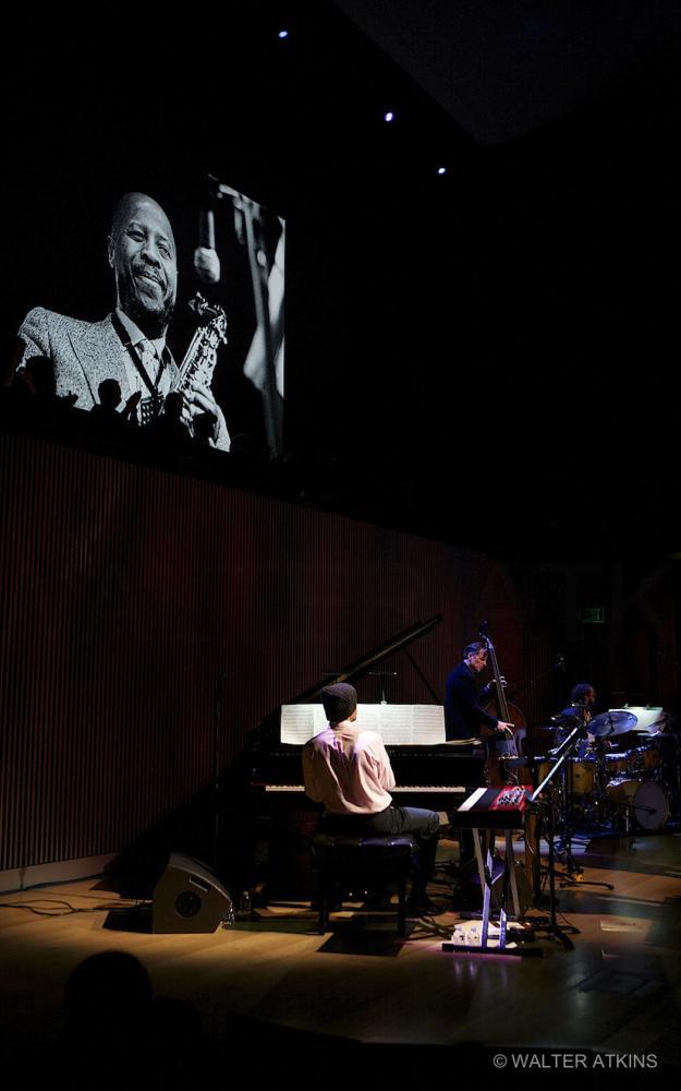 John Handy Tribute At SFJAZZ Center