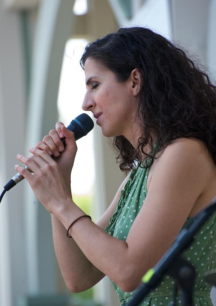 Laila biali- markham jazz festival