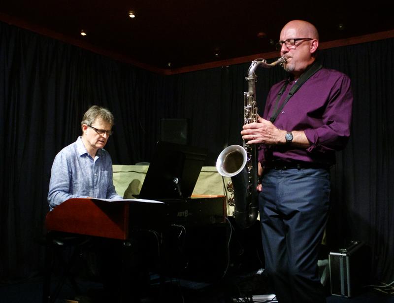 Peter Fraize Quartet