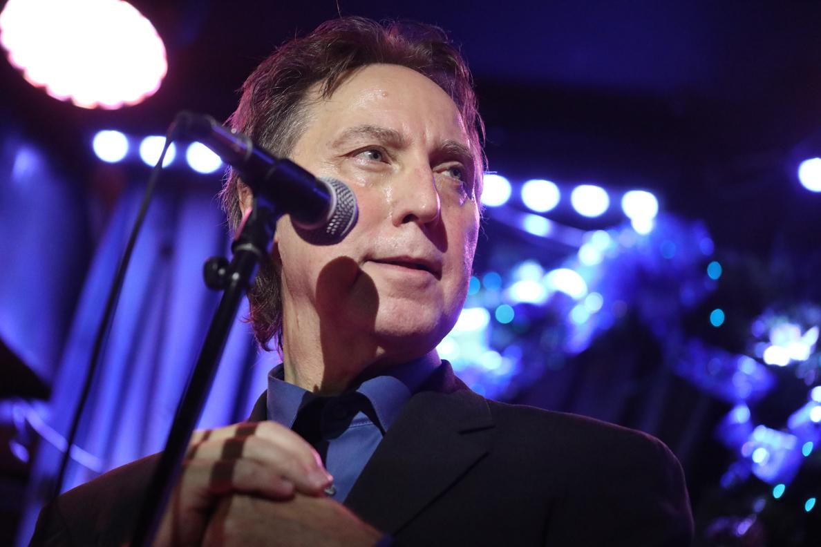 Paul Jost at Blue Note