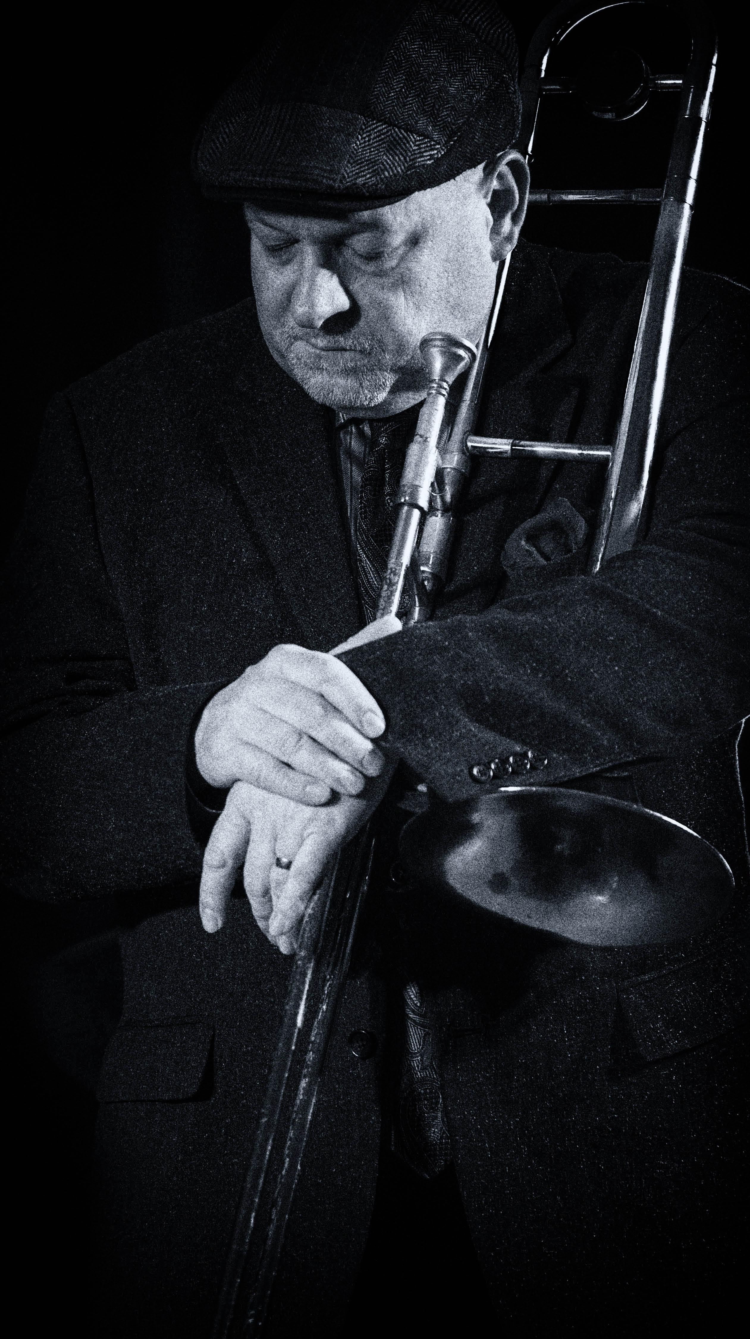 Steve Davis