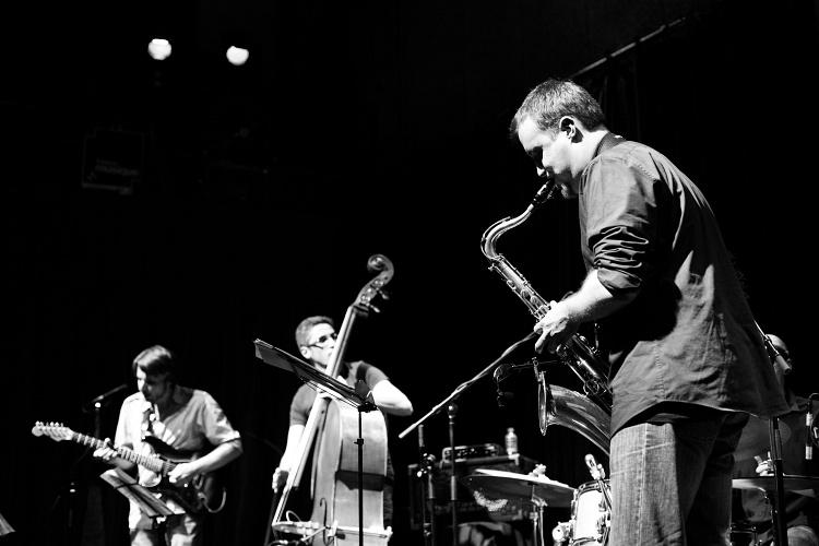 Tam de Villiers Quartet