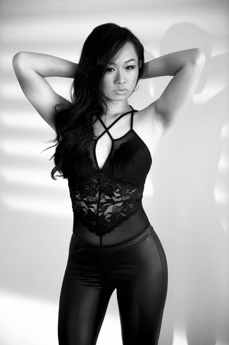 Connie Han