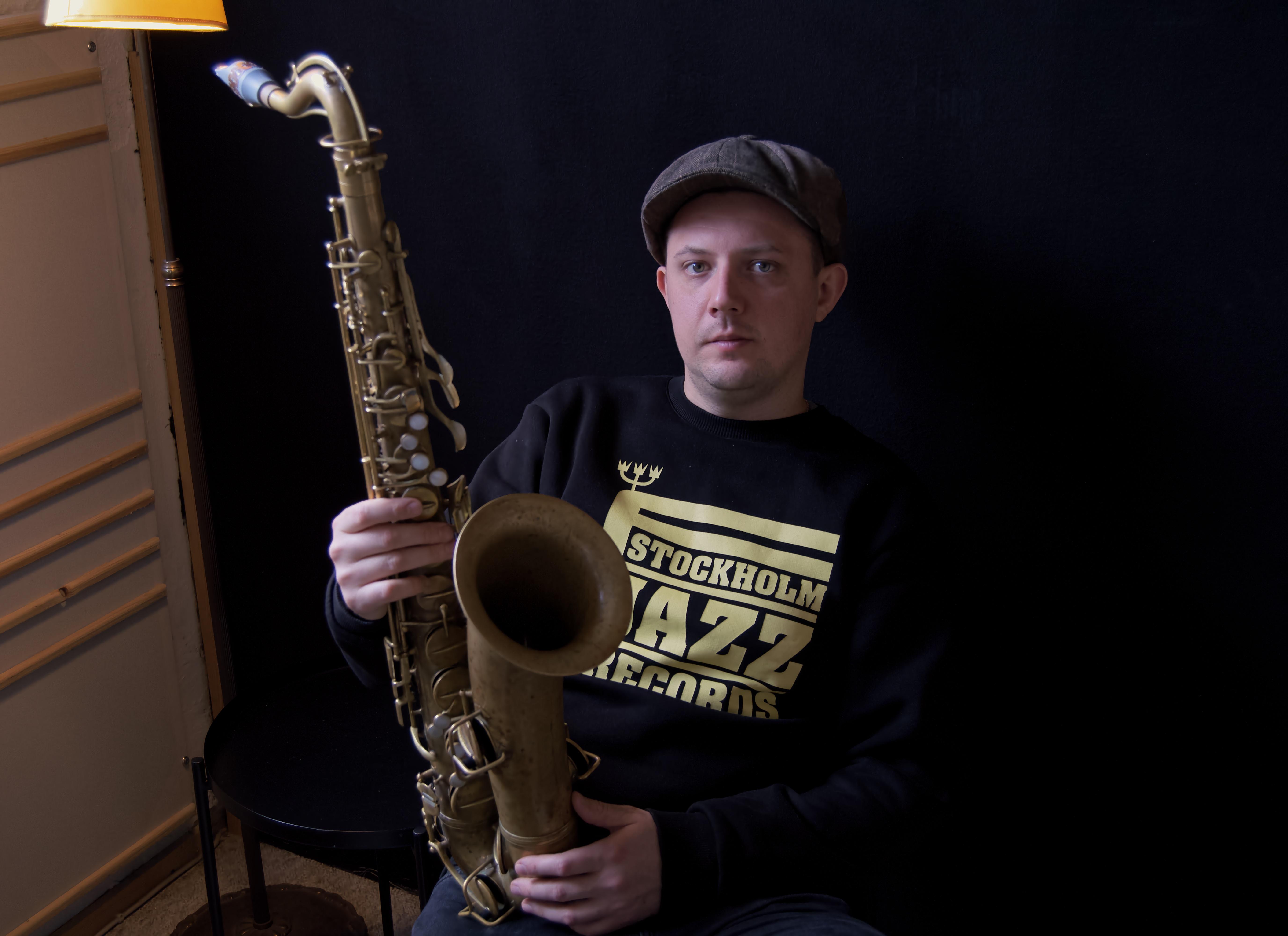 Oleksandr Kolosii