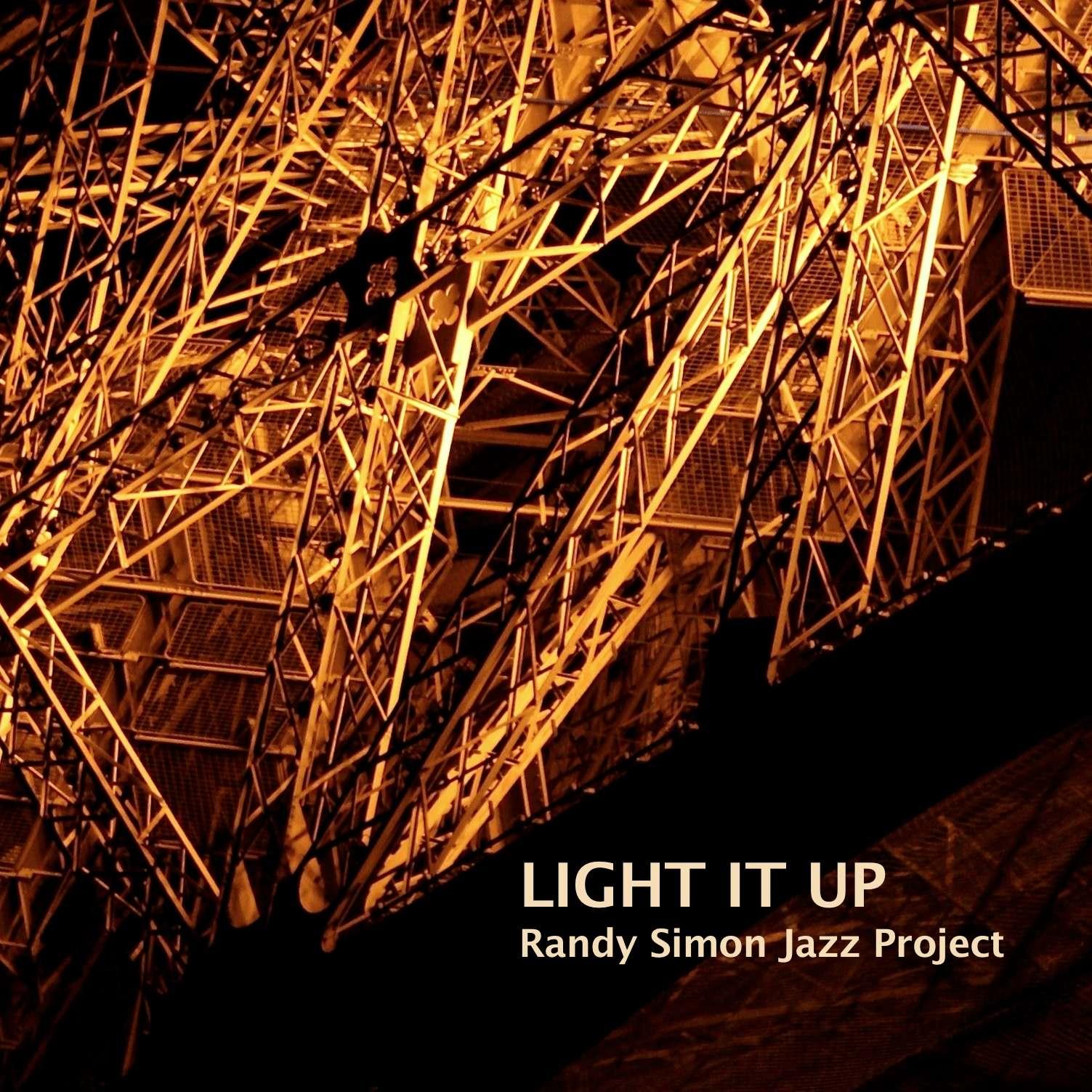 Randy Simon: Light It Up