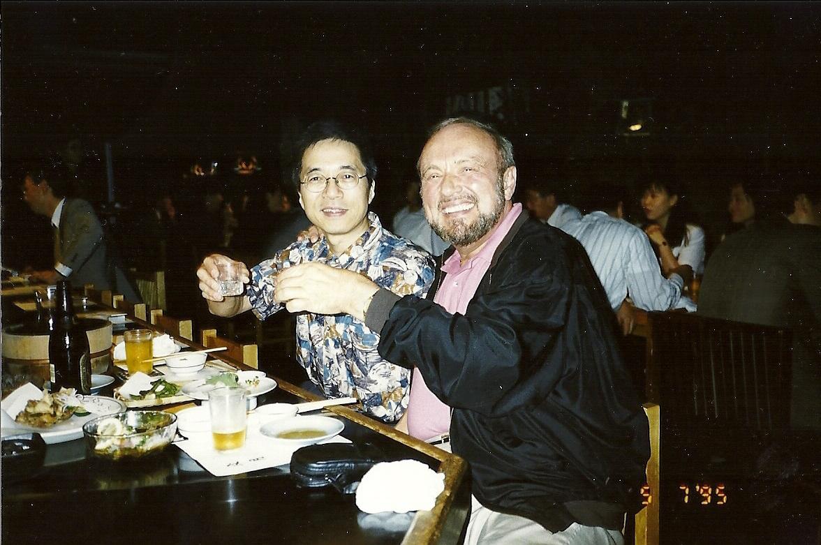 Masahiko Satoh