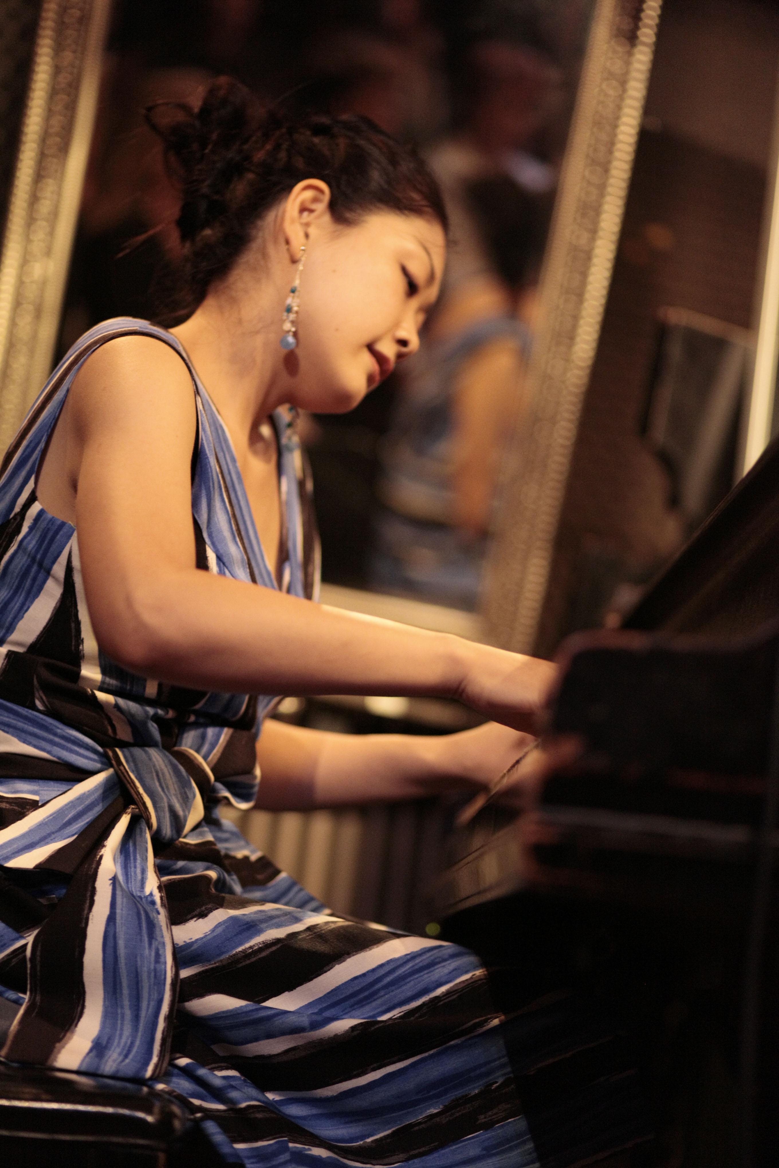 Kyoko Oyobe