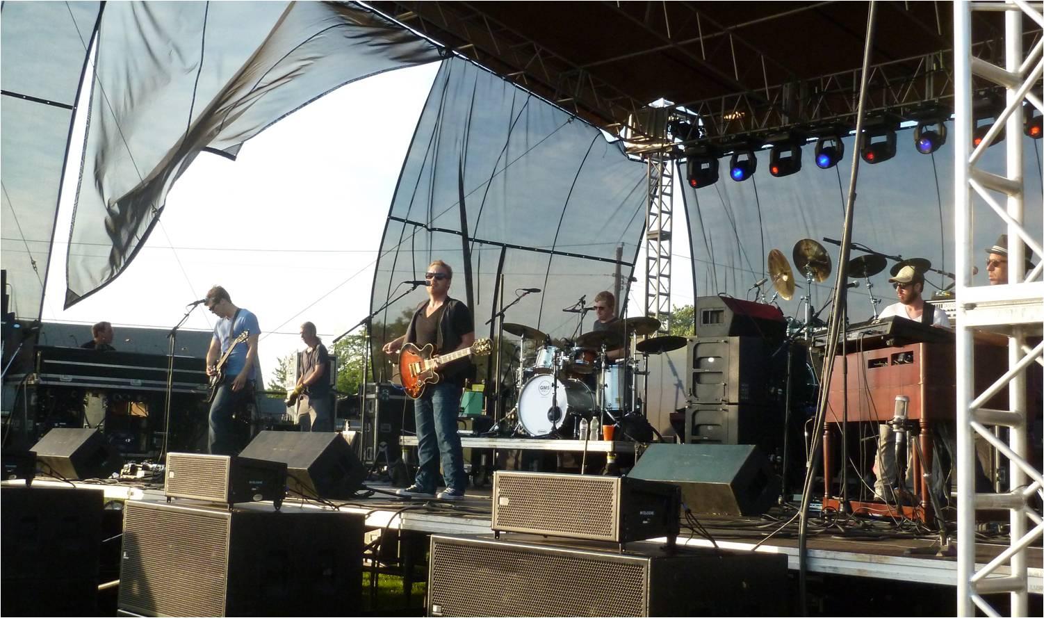 Broussard & Band 07-17-11 - Photo 3