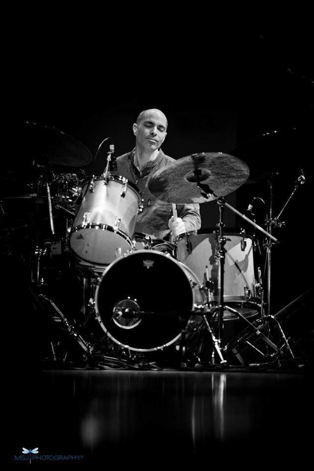 Asaf Playing at the London Jazz Festival, November 2014