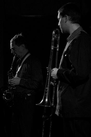 Zbigniew &Amp; Jacek Namyslowski - Zbigniew Namyslowski Quintet in Gdansk/Poland in Jan. 2006
