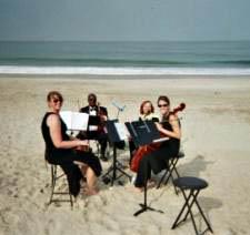 Women in Jazz, New Brunswick Project