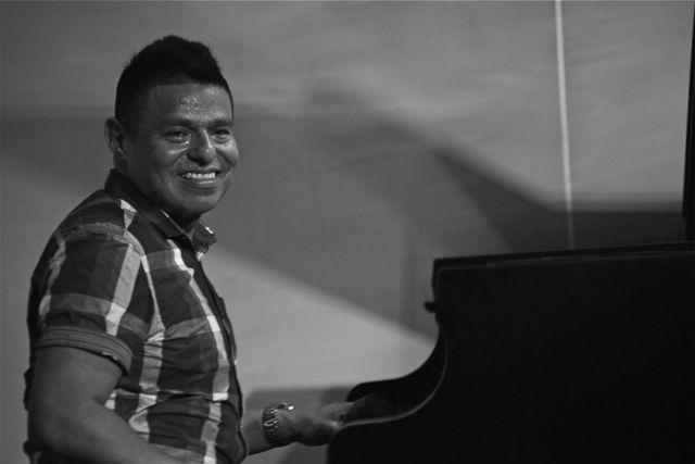 Benito Gonzalez Wazar Lawrence Quartet @seabird Lounge
