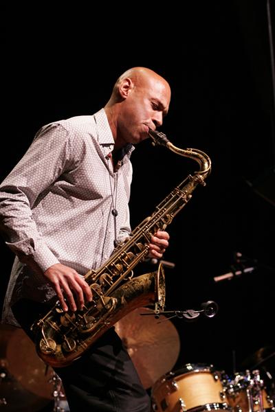 San Francisco Jazz Festival 2005 Joshua Redman