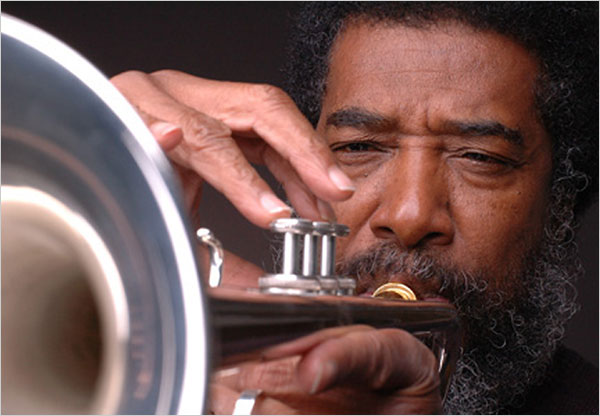Wadada Leo Smith: The Teacher