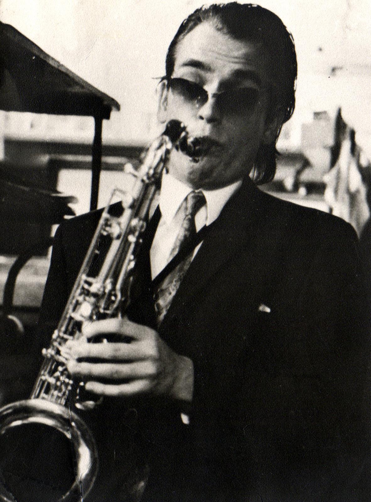 Alfred XXIII Harth
