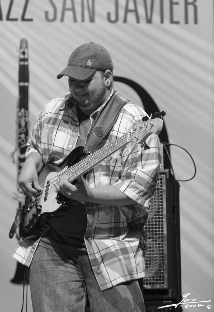Travis Carlton-2007