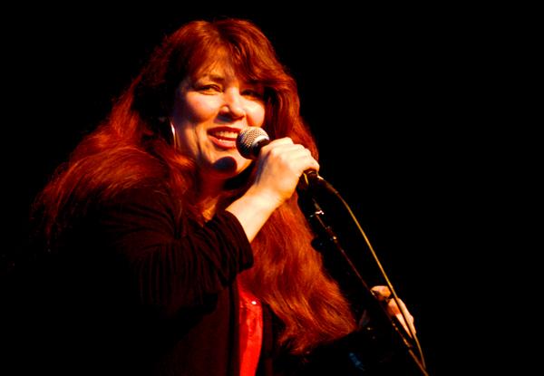 Christine Tobin 32930 Images of Jazz