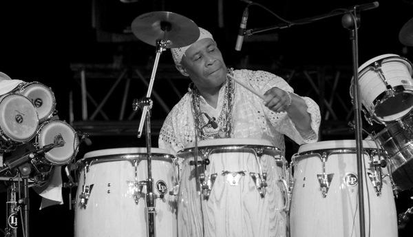 Julio Barreto / Getxo Jazz 2009
