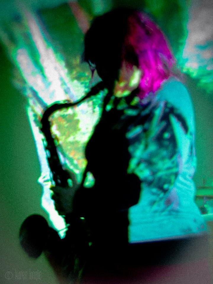 Bonnie Kane - Xfest 2012-2