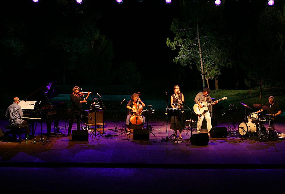 Jazz em Agosto 2010
