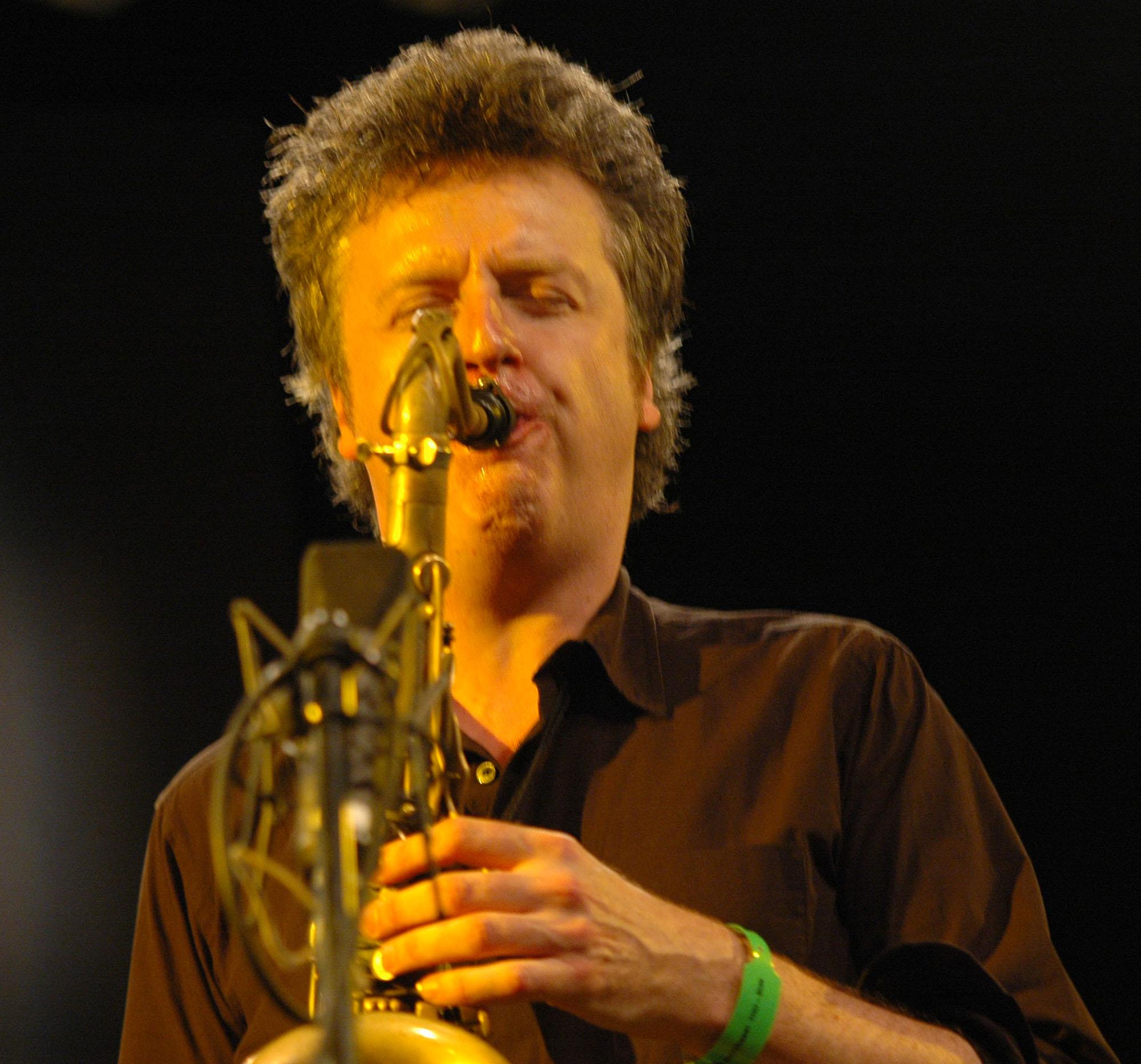 Julian Siegel, Jazzahead 2011