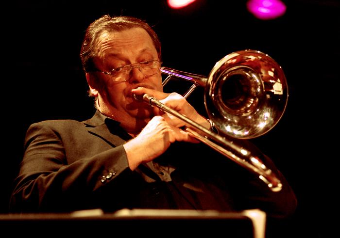 Ian Bateman 33041 Images of Jazz