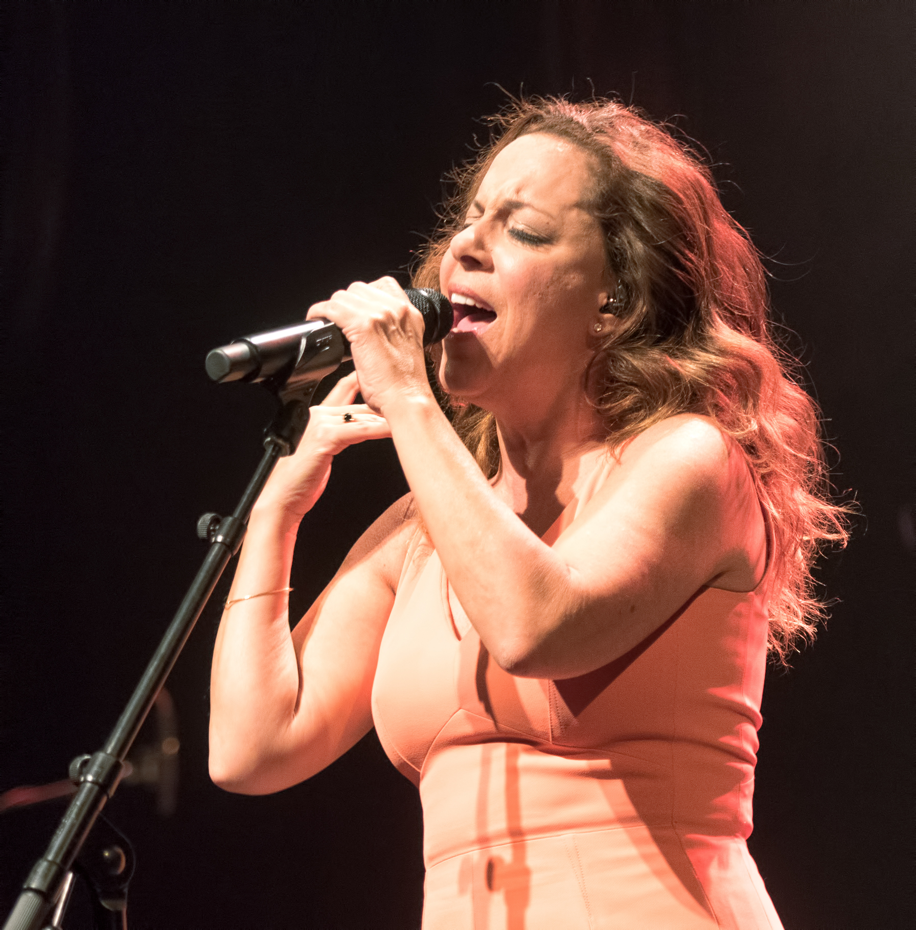 Bebel Gilberto at the Montreal International Jazz Festival 2015