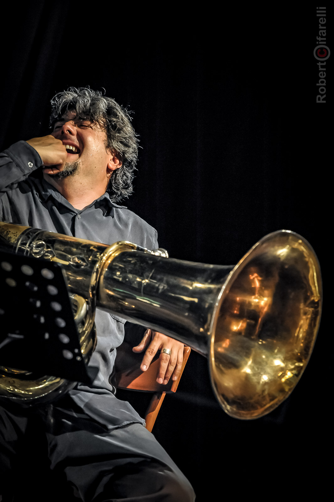 Marcus Rojas