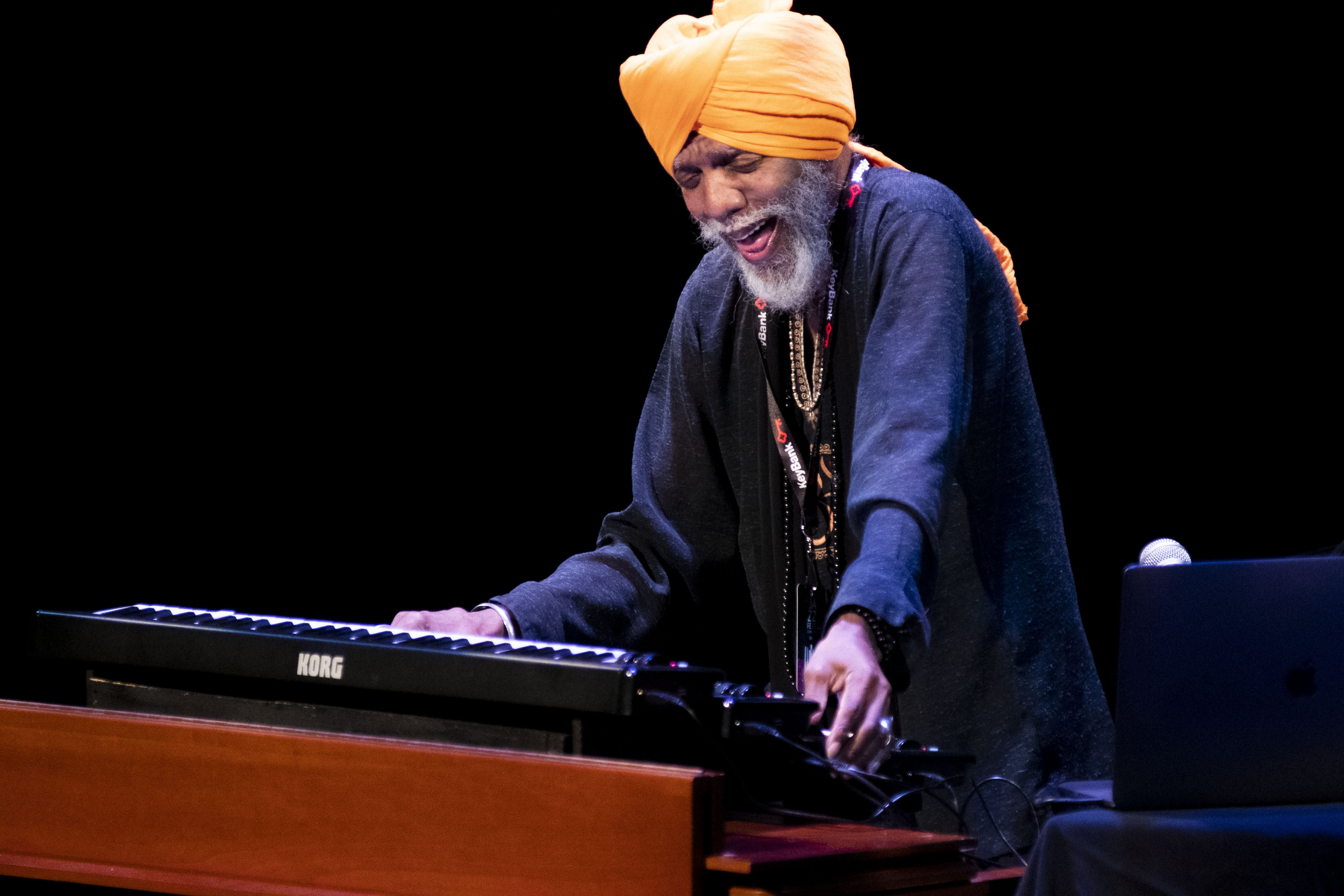 Dr. Lonnie Smith