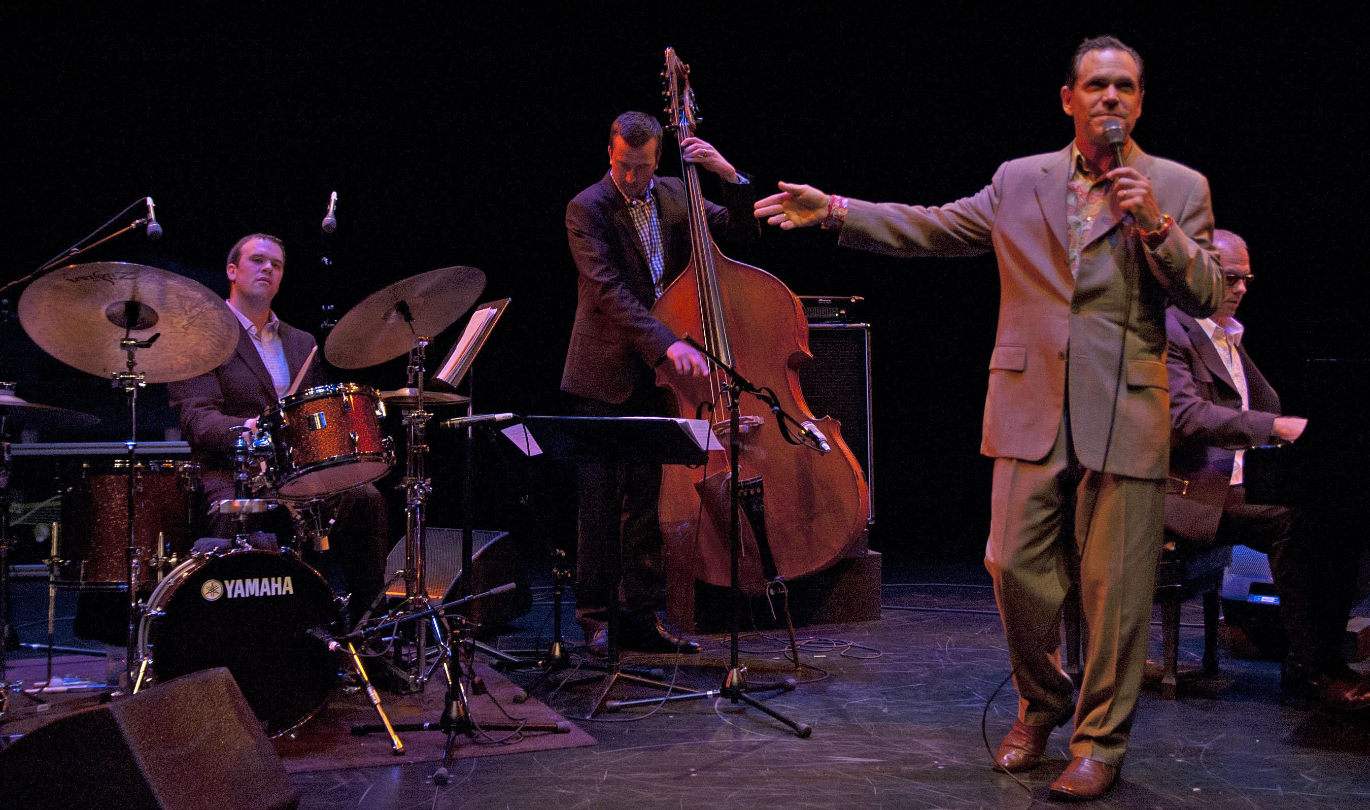 Kurt Elling, 2011 Ottawa Jazz Festival
