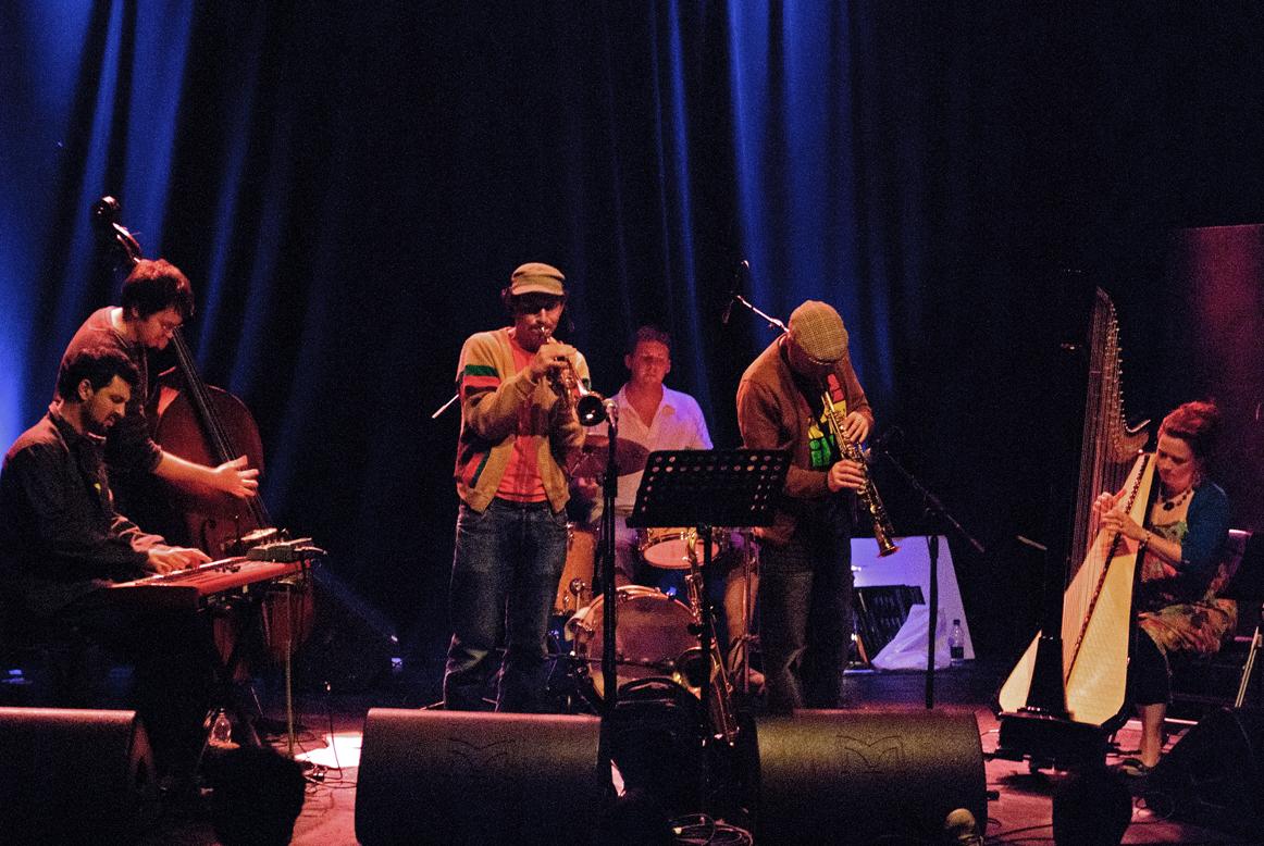 Matthew Halsall Band