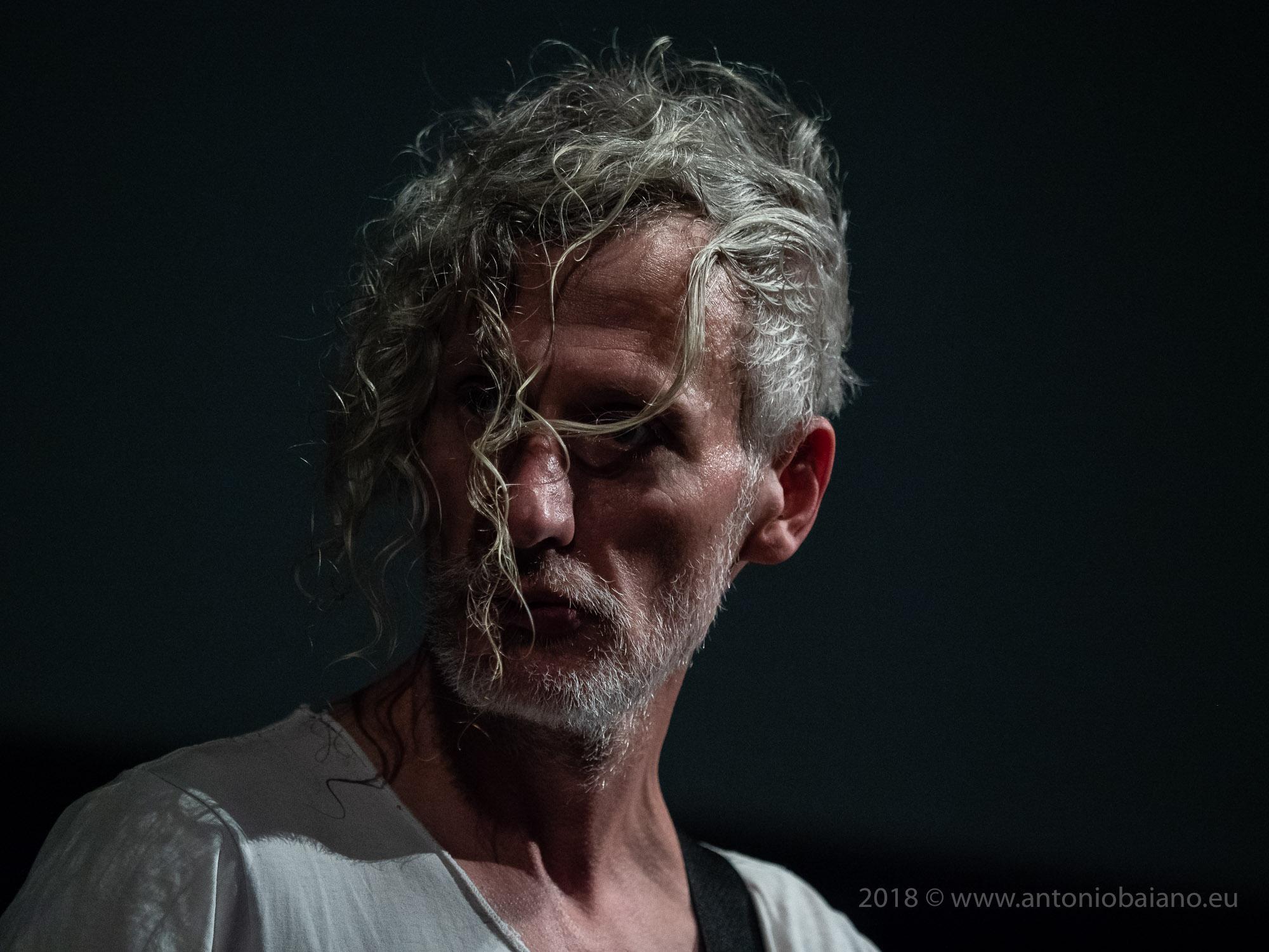 John Norman, Radian - TJF 2018