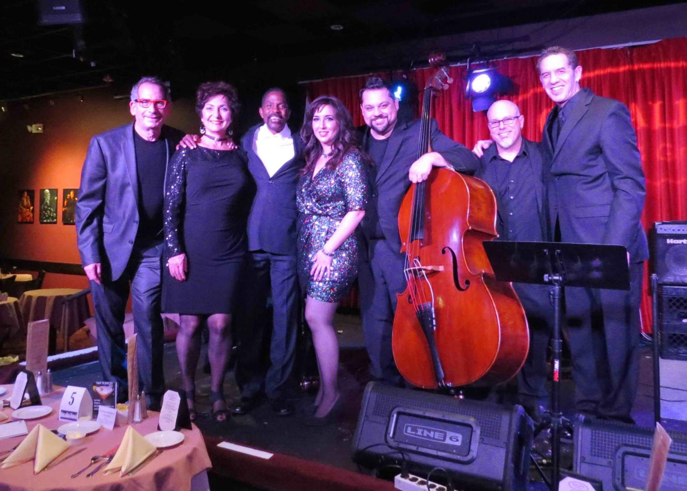 Path Ventures And George Kahn 11th Annual Jazz & Blues Revue Fundraiser For The Homeless Raises Over $54,000