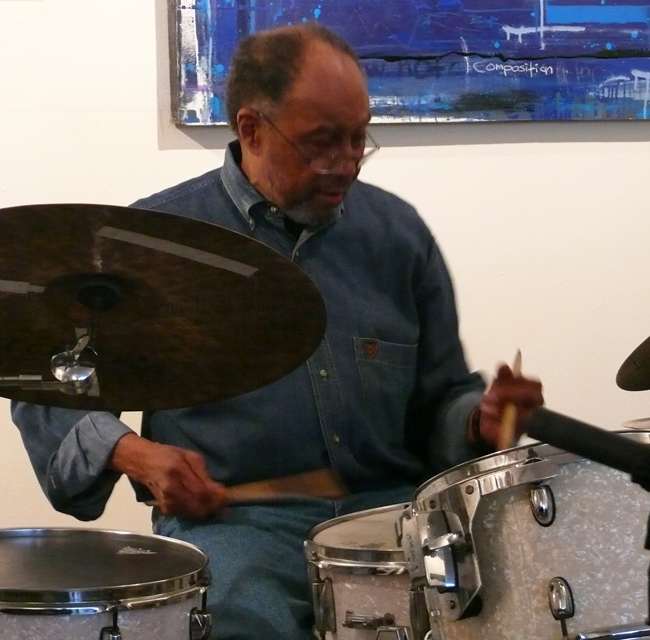 Alvin Fielder